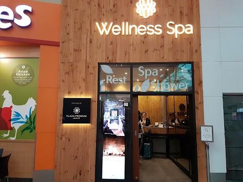 【机场贵宾室】 吉隆坡国际机场第二航站机场贵宾室 Wellness Spa at Level 3 KLIA2 International Departure Hall