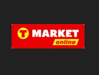 Т МАРКЕТ → Онлайн Супермаркет  - доставки до адрес за град София