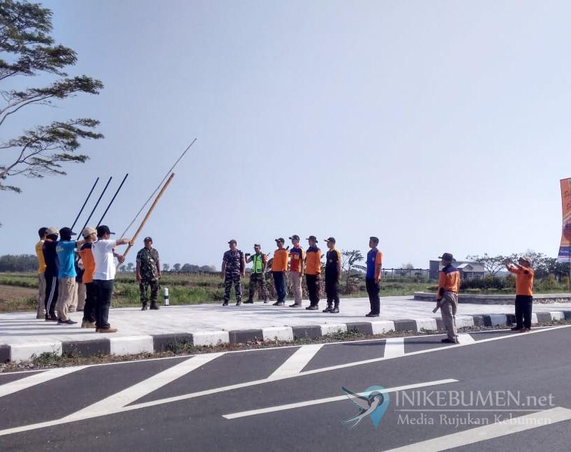 Pagi ini, Ganjar dan Letjen Doni Monardo Bakal Hadiri Destana Tsunami di Kebumen