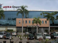 PT Astra Otoparts Tbk - Recruitment For Fresh Graduate, Experienced Operator, Staff Astra Group December 2015