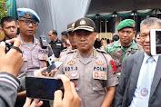 Intensitas Hujan Tinggi, Kabidhumas Polda Banten Himbau Warga untuk Tidak Berlibur ke Citorek