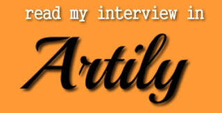 My Interview on Artily