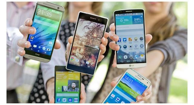 Выбираем смартфон на любой вкус и кошелек