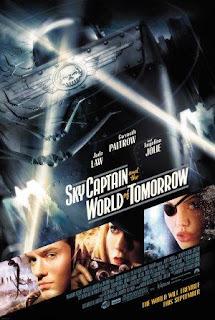 Cine ciencia ficción