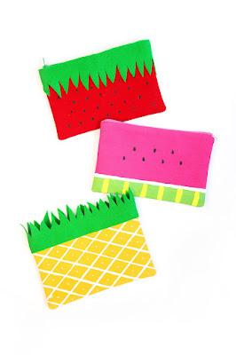 fruit diys