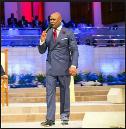 Christianity is not boring! See top 5 stylish pastors in