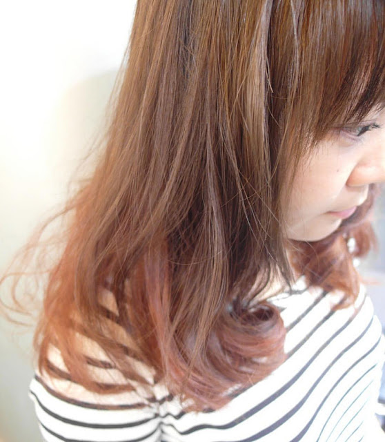 What is natural hair color?