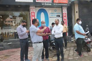 विकास की कलम,vikas ki kalam, jabalpur news