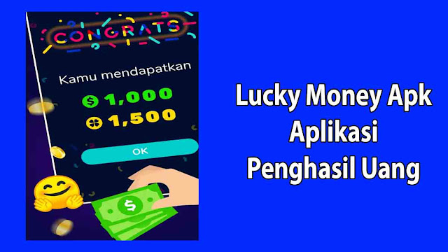 lucky money apk