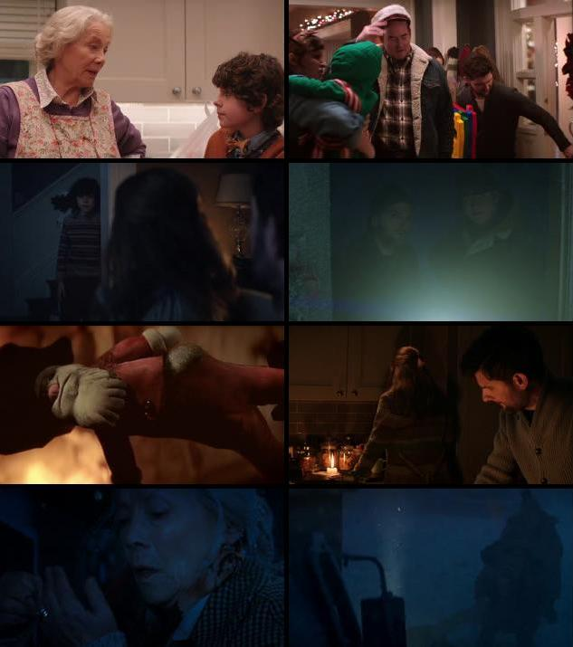 Krampus 2015 English 720p WEB-DL 750MB ESubs