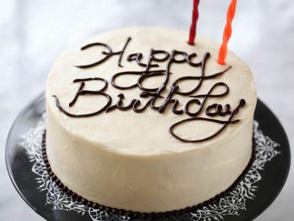 Como Decorar Un Pastel Para Cumpleaños Solountip Com
