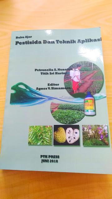Buku Ajar Kampus Pertanian
