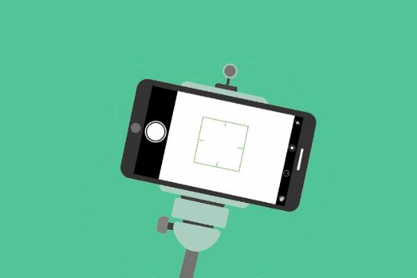 Blitz Kamera Belakang Instagram Tidak Mau Menyala