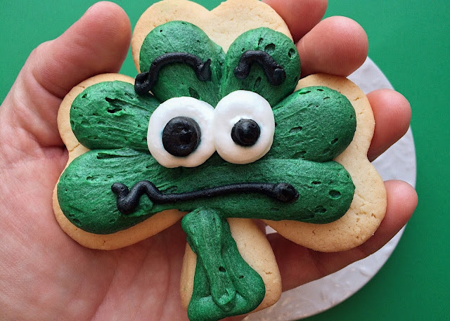 5 Easy St. Patrick's Day delicious Recipes