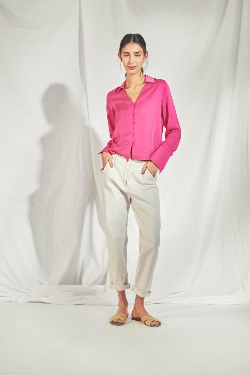 moda de verano 2021 ropa de mujer 2021