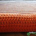 Jak zrobić dywan na szydełku?