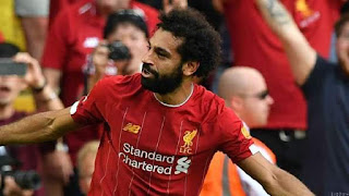 Salah Can Match Messi If He Becomes Less Selfish