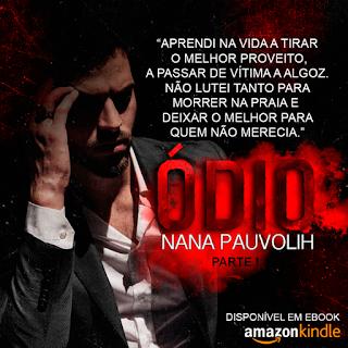 pdf grátis Ódio - Nana Pauvolih