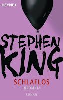 Schlaflos - Insomnia - Stephen King