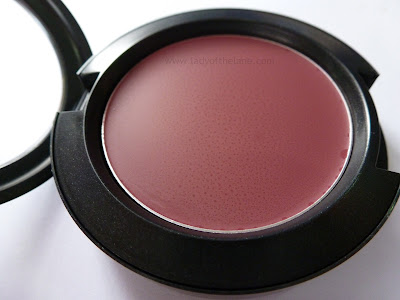 Mac Cremeblend Blush in Restores Dazzle