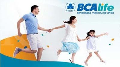 Asuransi BCA Life