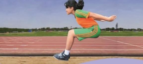 Kombinasi Gerak Dasar  Jalan, Lari, Lompat, dan  Lempar melalui Lompat  Jauh dan Lempar Roket