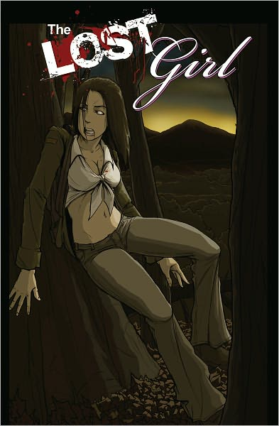 Review of The Lost Girl and Interview with Michael Mongillo