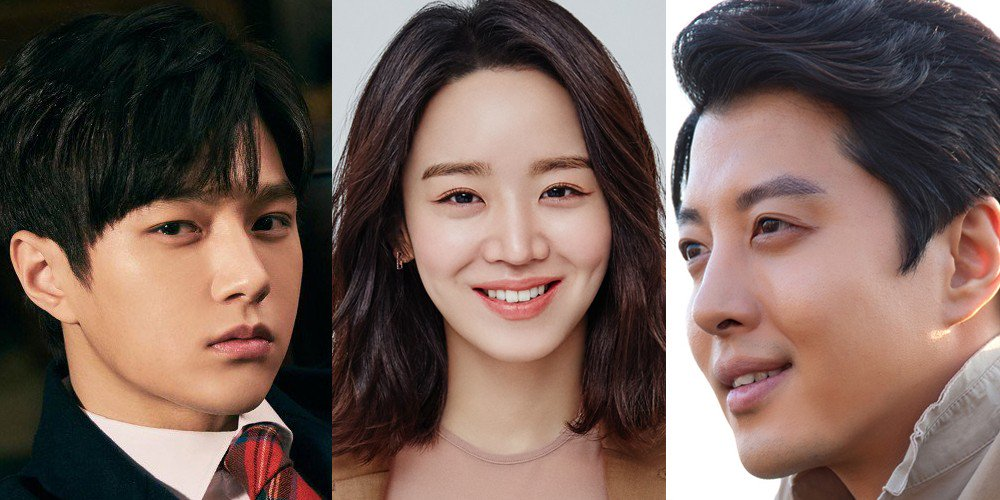 INFINITE's L, Shin Hye Sun, & Lee Dong Gun confirmed as