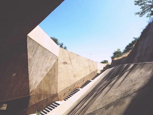 scala cemento armato-architettura-costruzioni