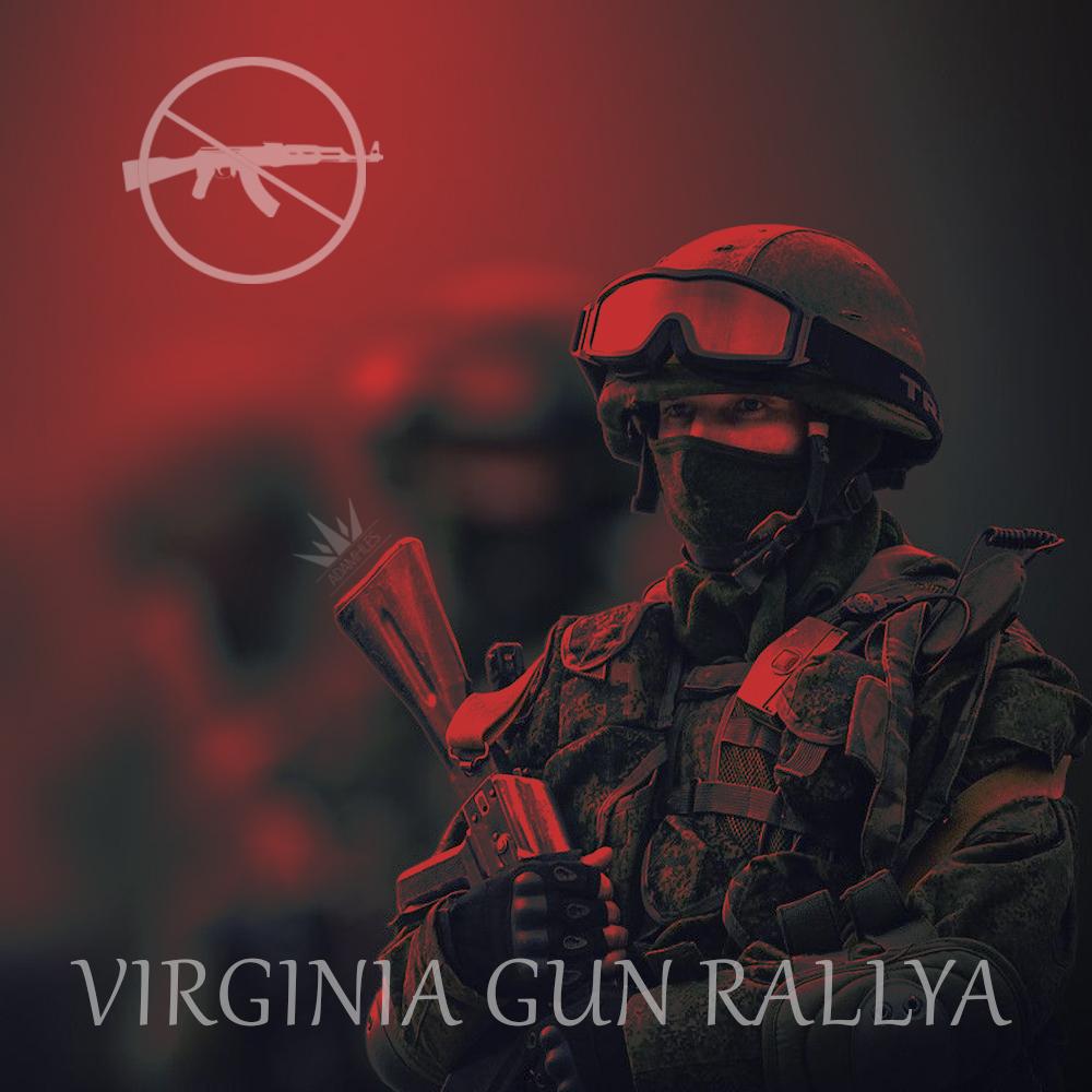 Virginia Weapon ban
