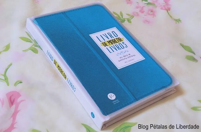 livro-de-marcar-livros, verus-editora, blog-petalas-de-liberdade, blog-literario, sorteio, youtube