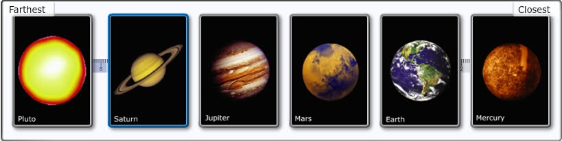 rank planets by mass - photo #19