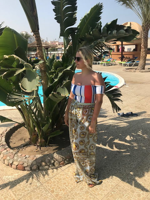 Seagull resorts - reviews - outfits