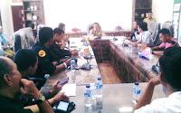 Penjabat Walikota Bima Ajak Wartawan Bersinergi Membangun Daerah