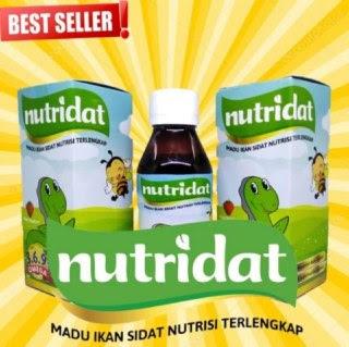 Nutridat Nutrisi untuk Buah Hati
