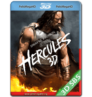HÉRCULES (2014) FULL 3D SBS 1080P HD MKV ESPAÑOL LATINO