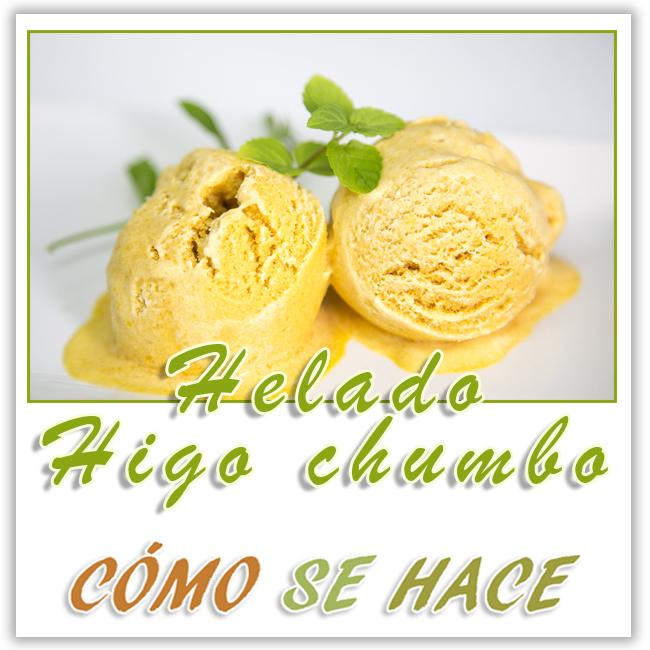 HELADO CASERO D...