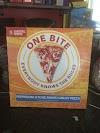 Frozen Pizza Chronicles #1: One Bite