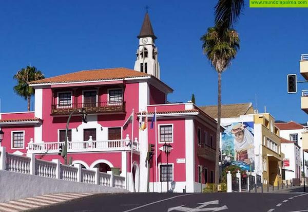 Coalición Canaria en El Paso logra el apoyo unánime del pleno para exigir la defensa del POSEI