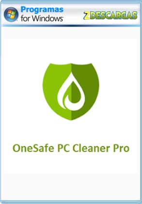 OneSafe PC Cleaner Pro 7.0.3.66 Full (2019) Español