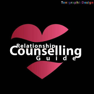 Relationship and Counselling Guide by Osagie Merry