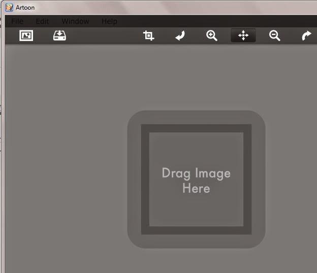 تحميل برنامج تحويل الصور الى رسوم كرتونية Download Artoon