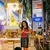 نرصد بالصور رحله النجمه نسرين أمين فى تايلاند