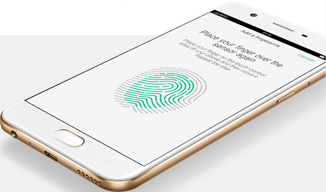 How to Overcome Fingerprint Scanner Error in Android Smartphone