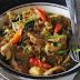 Resep Cara Membuat Ayam Sawi Masak Kecap Yang Lezat Dan Praktis