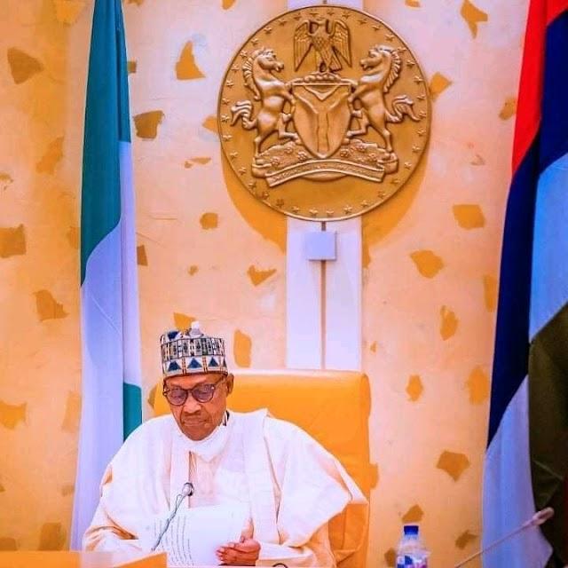 Buhari Ya kori wasu ministoti Yanzu