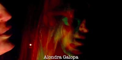 Alondra Galopa