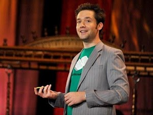 Alexis Ohanian Net Worth: How Much Money is Alexis Ohanian Worth?