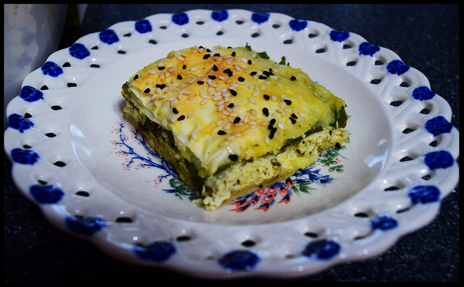A nutrition and travel blog vegan spinachfeta bureg recipe video this recipe has been a long time coming while you can create vegan friendly buregbyureg with just spinach or potatoes the fetaspinach combination has forumfinder Images