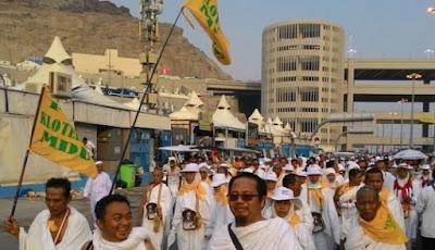 Asrama Haji Pondok Gede Siap Sambut Jamaah Haji